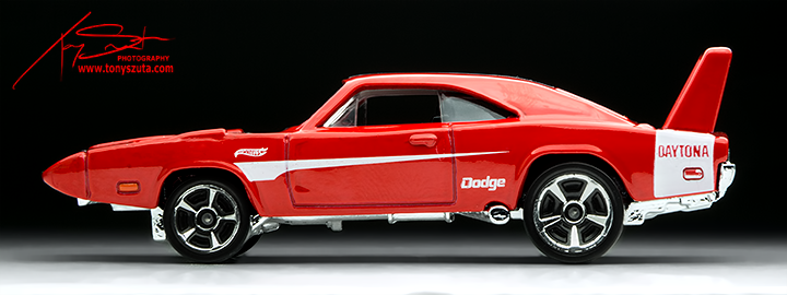 1969 Dodge Daytona Charger