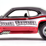 Hot Wheels Duster Thruster