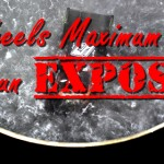 Unspun Hot Wheels EXPOSED